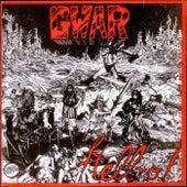 Hell-o von GWAR