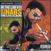 In The Lab With DJ Nabs: The Live Album by DJ Nabs