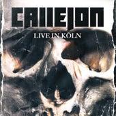 Live in Köln by Callejon