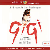 Gigi: Original Motion Picture Soundtrack de Various Artists