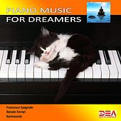 Piano Music For Dreamers by Various Artists