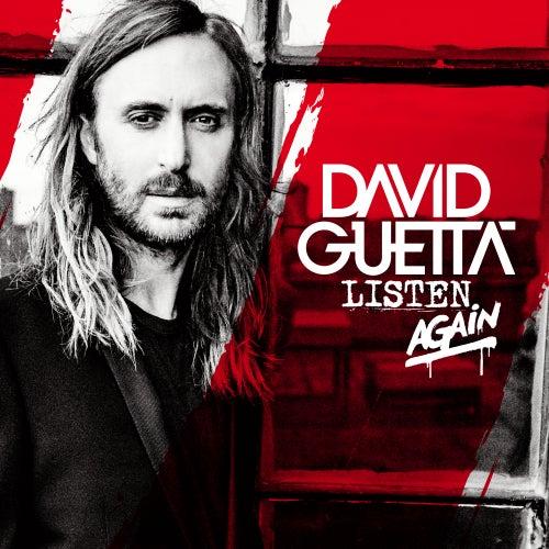 Listen Again von David Guetta
