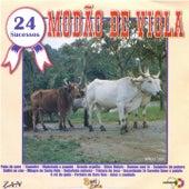 24 Sucessos: Modão de Viola de Various Artists