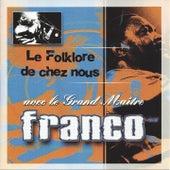 Le Folklore de chez nous de Franco