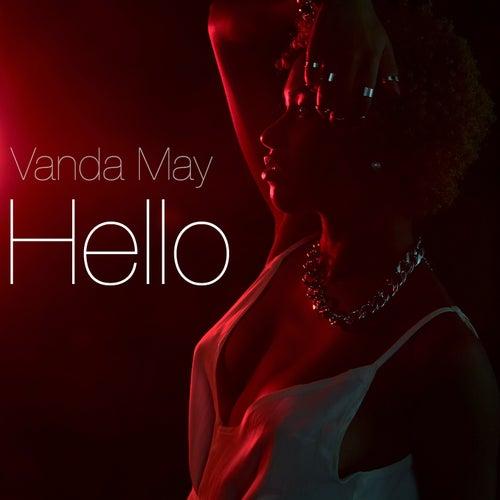 Hello by Vanda May