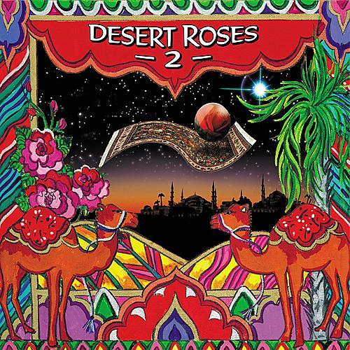 Desert Roses 2 by Various Artists