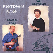 The Pigtown Fling by Joel Bernstein