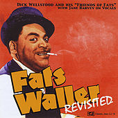 Fats Waller Revisited by Dick Wellstood