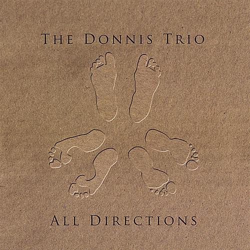 All Directions by The Donnis Trio