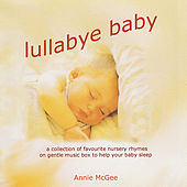 Lullaby Baby by Annie Mcgee