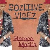 Potive Vibez by Horace Martin