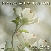 Piano Meditation Music by 1 Hour Music