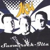 Suomirock-ilta by Iku
