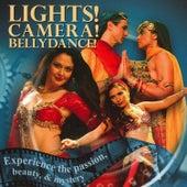 Lights! Camera! Belly Dance! de Various Artists