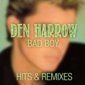 Bad Boy (Hits & Remixes) by Den Harrow