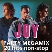 PARTY MEGAMIX (Dance Version) (20 Hits Non-Stop) fra Joy