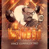 The Mega Collection by Vince Guaraldi