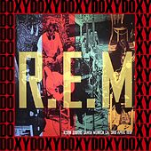 KCRW Studios, Santa Monica, Ca. April 3rd, 1991 (Doxy Collection, Remastered, Live on Fm Broadcasting) by R.E.M.