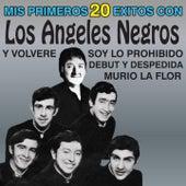 Mis Primeros 20 Éxitos by Los Angeles Negros