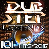 Dubstep Legends DJ Mix 101 Hits 2016 by Various Artists