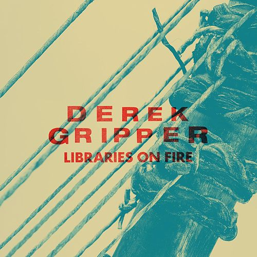 Libraries on Fire by Derek Gripper