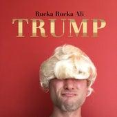 Trump by Rucka Rucka Ali