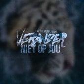 Verander Niet Op Jou (feat. Lijpe) by Anu-D