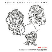 Interview 1990 by Bee Gees