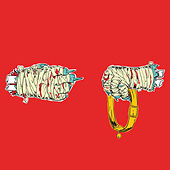 Meow the Jewels by Run The Jewels