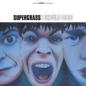 I Should Coco (20th Anniversary Collector's Edition) de Supergrass