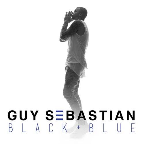 Black & Blue by Guy Sebastian