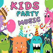 Kids Party Music by Various Artists