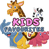 Kids Favourites by Various Artists
