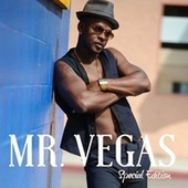 Mr Vegas Special Edition by Mr. Vegas