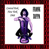 Central Park, New York, August 3rd, 1968 (Doxy Collection, Remastered, Live on Fm Broadcasting) van Frank Zappa