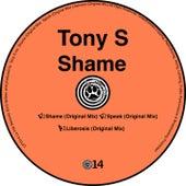 Shame by Los Tony's