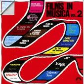 Films in musica, Vol. 2 de Various Artists