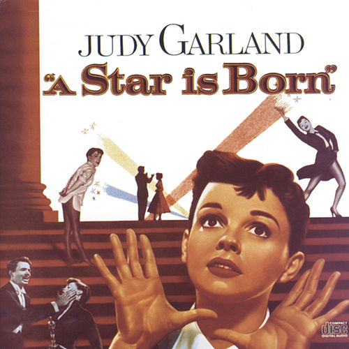 A Star Is Born   by Judy Garland