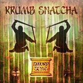 Sword Style - Single by Krumbsnatcha