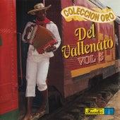 Colección Oro del Vallenato, Vol. 5 by Various Artists
