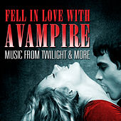 Fell in Love with a Vampire - Music from Twilight & More de TMC Movie Tunez