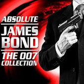 Absolute James Bond - the 007 Collection by TMC Movie Tunez