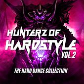 Hunterz of Hardstyle, Vol.2 (The Hard Dance Collection) by Various Artists