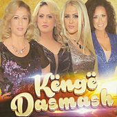 Këngë Dasmash de Various Artists