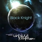 Black Knight by Gianluca Cesaro