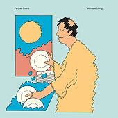 Monastic Living by Parquet Courts