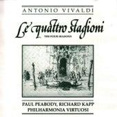 Vivaldi: The Four Seasons by Philharmonia Virtuosi