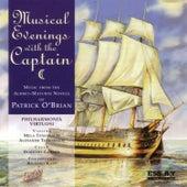 Musical Evenings with the Captain by Philharmonia Virtuosi