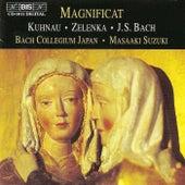 KUHNAU / ZELENKA / BACH: Magnificat by Masaaki Suzuki