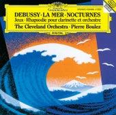 Nocturnes de Claude Debussy
